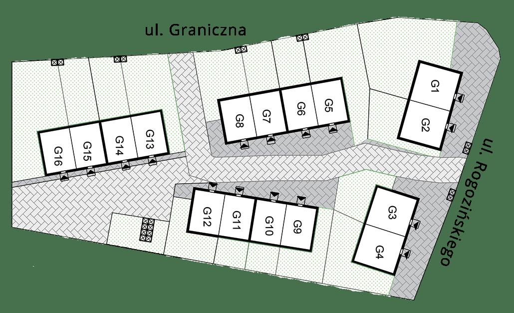 Osiedle Gliwice Żerniki
