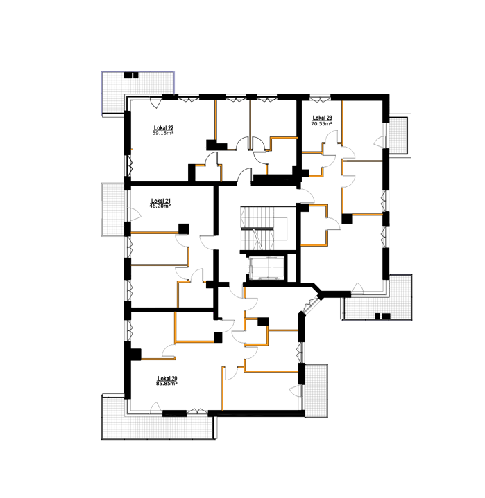 Piętro 5