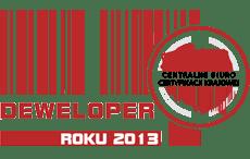 Deweloper Roku 2013