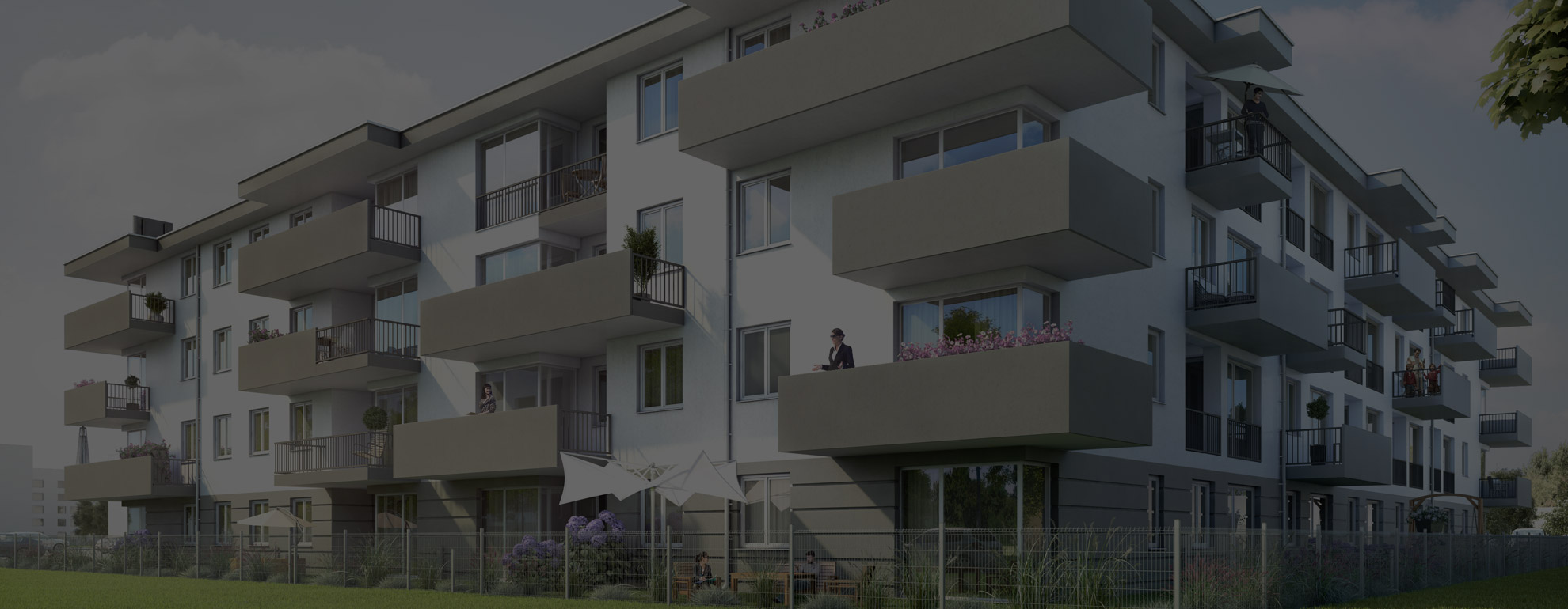 Apartamenty Poezji