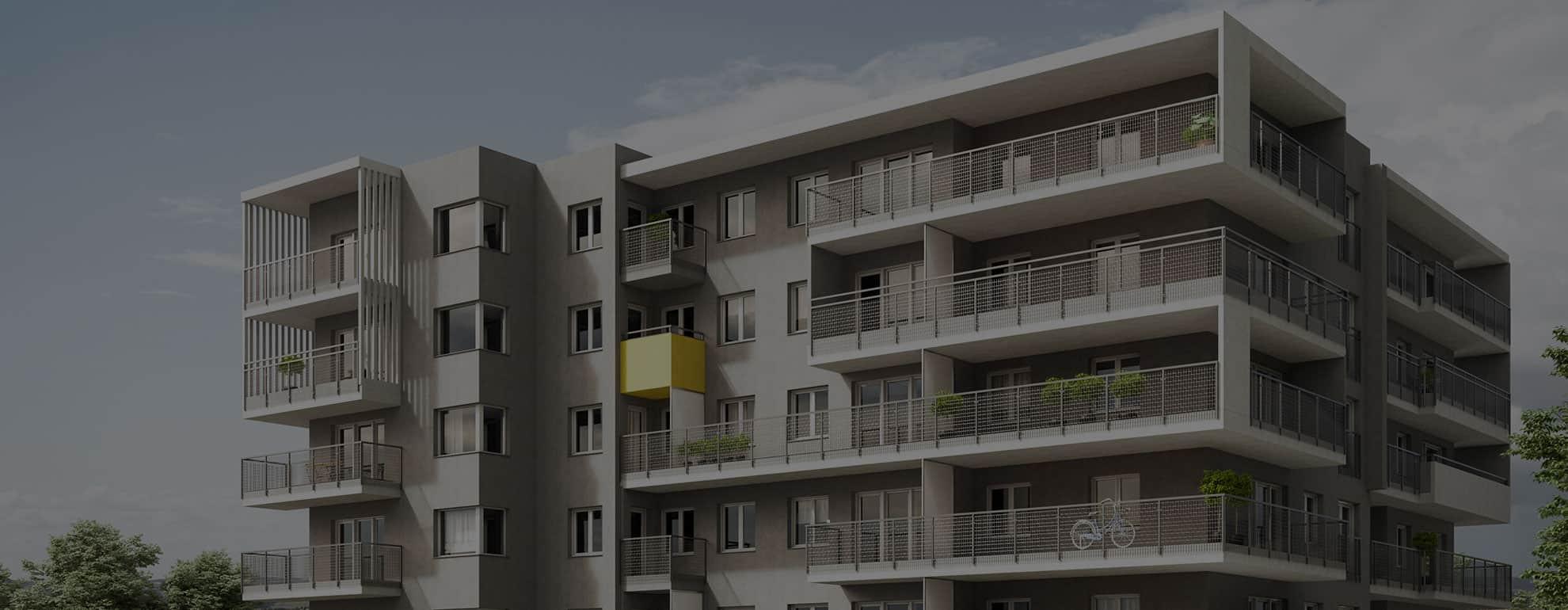Apartamenty Poezji II