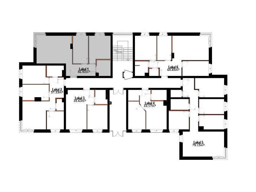 Mieszkania Zabrze Grzybowice - 1