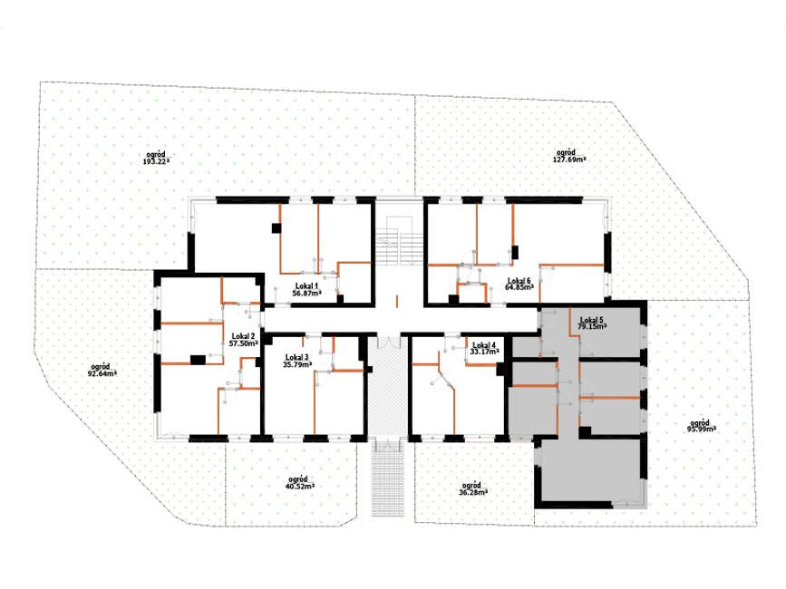 Mieszkania Zabrze Grzybowice - 5