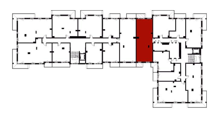 Apartmanety Poezji - AM10