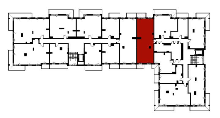 Apartmanety Poezji - AM26