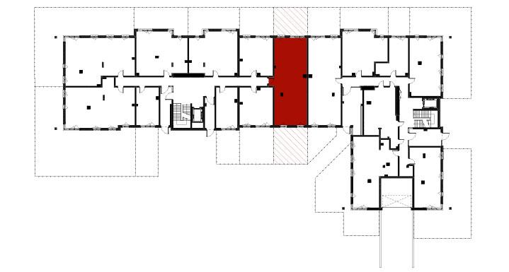 Apartmanety Poezji - AM33
