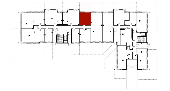 Apartmanety Poezji - AM34