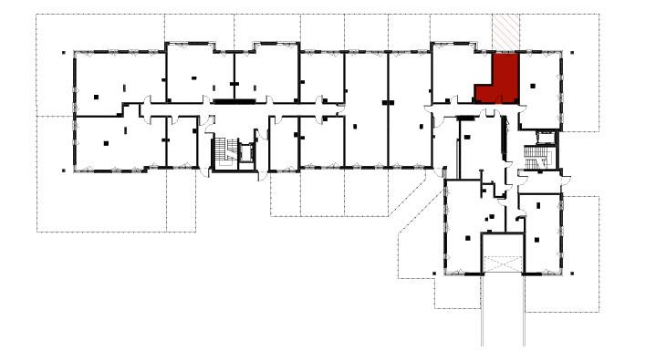 Apartmanety Poezji - AM04