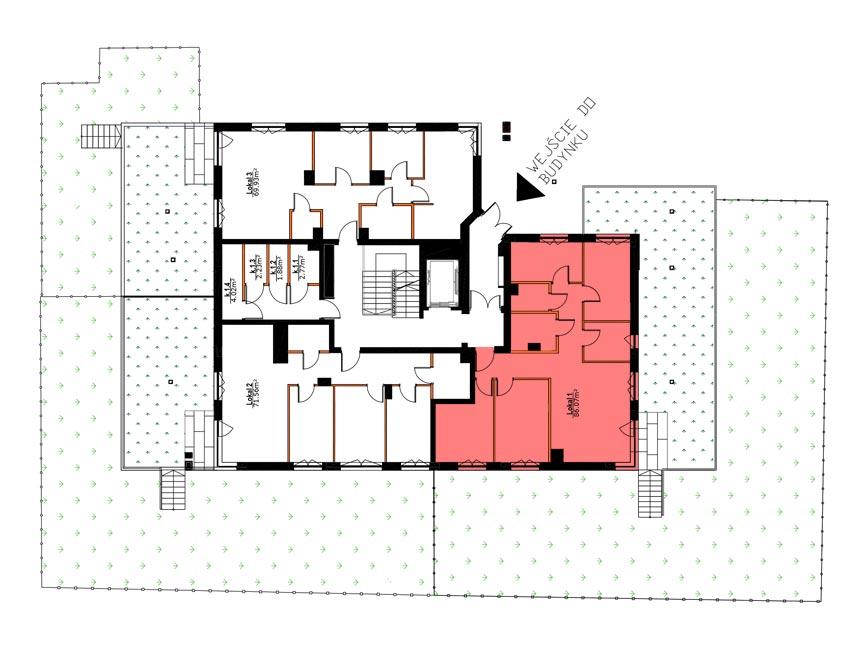 Apartamenty Zabrze Centrum - M01