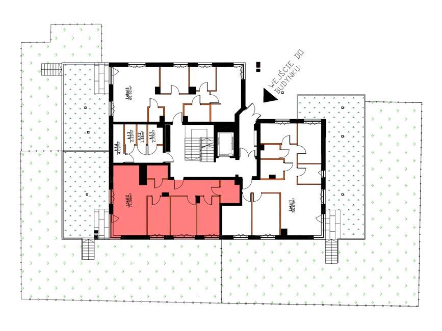 Apartamenty Zabrze Centrum - M02